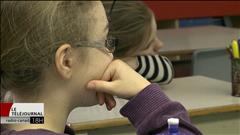 De grands objectifs pour le District scolaire francophone du Nord-Ouest