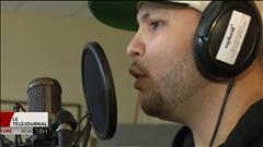 Musique Nomade, un coup de pouce pour les artistes autochtones