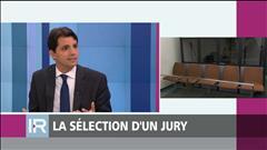 La sélection d'un jury