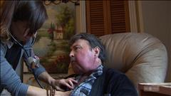 Mourir à la maison : les retards du Québec