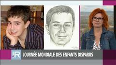 Journée mondiale des enfants disparus