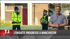 Manchester : tensions autour des fuites médiatiques