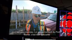 La Vérif : quel parti politique a fait adopter le plus de lois spéciales au Québec?