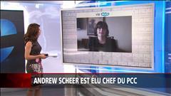 Marie Vastel commente l'élection du nouveau chef du Parti conservateur du Canada