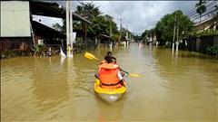 Inondations meurtrières