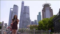 PLANÈTE TECHNO - L'architecture de Shanghai