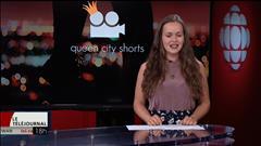Shawn Jobin aux soirées Queen City Shorts