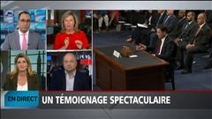 Le panel politique du 8 juin 2017