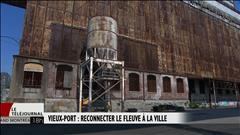 175 millions pour revitaliser le Vieux-Port
