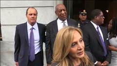 Procès annulé pour Bill Cosby