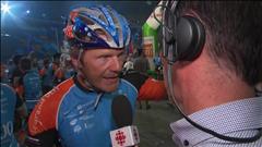 Défi relevé pour 1000 cyclistes!