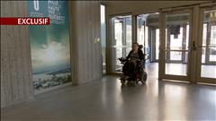 Discrimination envers les handicapés
