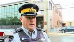 Un caporal de la GRC se vide le coeur après le témoignage du commissaire Bob Paulson