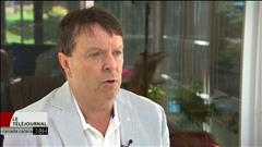 La commissaire d'Entremont presse Fredericton d'exiger le bilinguisme des agents de l'Assemblée législative