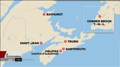Sears Canada ferme six magasins en Atlantique