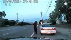 Homme noir tué par un policier : de nouvelles images révélées