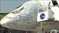 Embraer devant Bombardier au Bourget