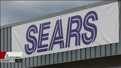 Au lendemain de l'annonce de la fermeture de 59 magasins Sears au pays