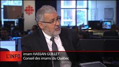 Des musulmans dénoncent les propos de Couillard sur l'islam et le terrorisme