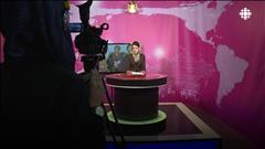 Afghanistan : une première chaîne de télévision pour les femmes