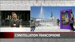 Constellation francophone
