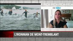 Ironman de Mont-Tremblant