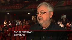 Michel Tremblay fête ses 75 ans