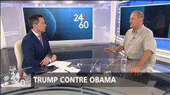Immigration : victoire pour Trump