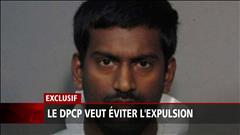 Le DPCP veut empêcher l'expulsion au Sri Lanka d'un meurtrier allégué