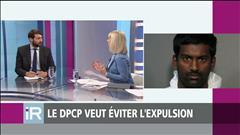 Le DPCP veut éviter l'expulsion