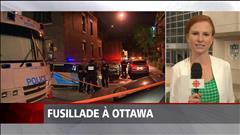 Adolescent blessé par balle à Ottawa