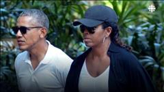 Obama en vacances en Indonésie