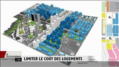 Vancouver facilite la location de logements abordables