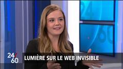 Lumière sur le web invisible