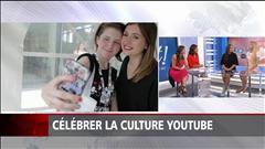 Célébrer la culture YouTube