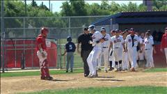 Jeux du Canada 2017 : les provinces de l'Ouest dictent leur loi au baseball