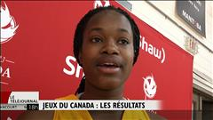 Jeux du Canada 2017 : une première semaine réussie pour l'Ouest