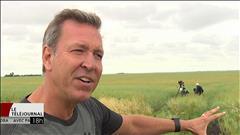Le chef Ricardo de passage au Manitoba