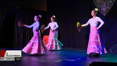 19 ans de danse au pavillon espagnol du Folklorama