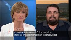 Faut-il craindre l'extrême droite au Québec?