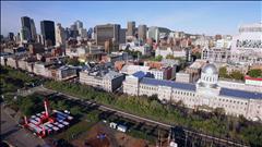La vitalité de Montréal