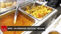 Winnipeg accueille son premier festival végane