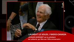 Jacques Morisset - 17 septembre 2017