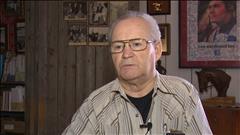 Ron Turcotte rend hommage à la propriétaire de Secretariat
