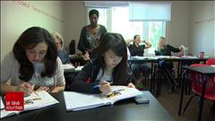 Affluence record à l'Alliance française du Manitoba