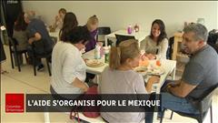 Des entrepreneurs de Surrey secoués par le gros séisme au Mexique