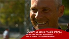 Michel Laplante - 24 septembre 2017