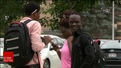 Le nombre d'étudiants étrangers chute de près de 10 % à l'Université de Moncton