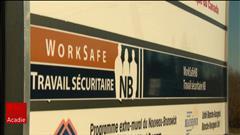 La nouvelle augmentation des cotisations à Travail Sécuritaire NB pourrait entraîner la fermeture de plusieurs entreprises