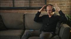 Des écouteurs qui s'ajustent à votre audition